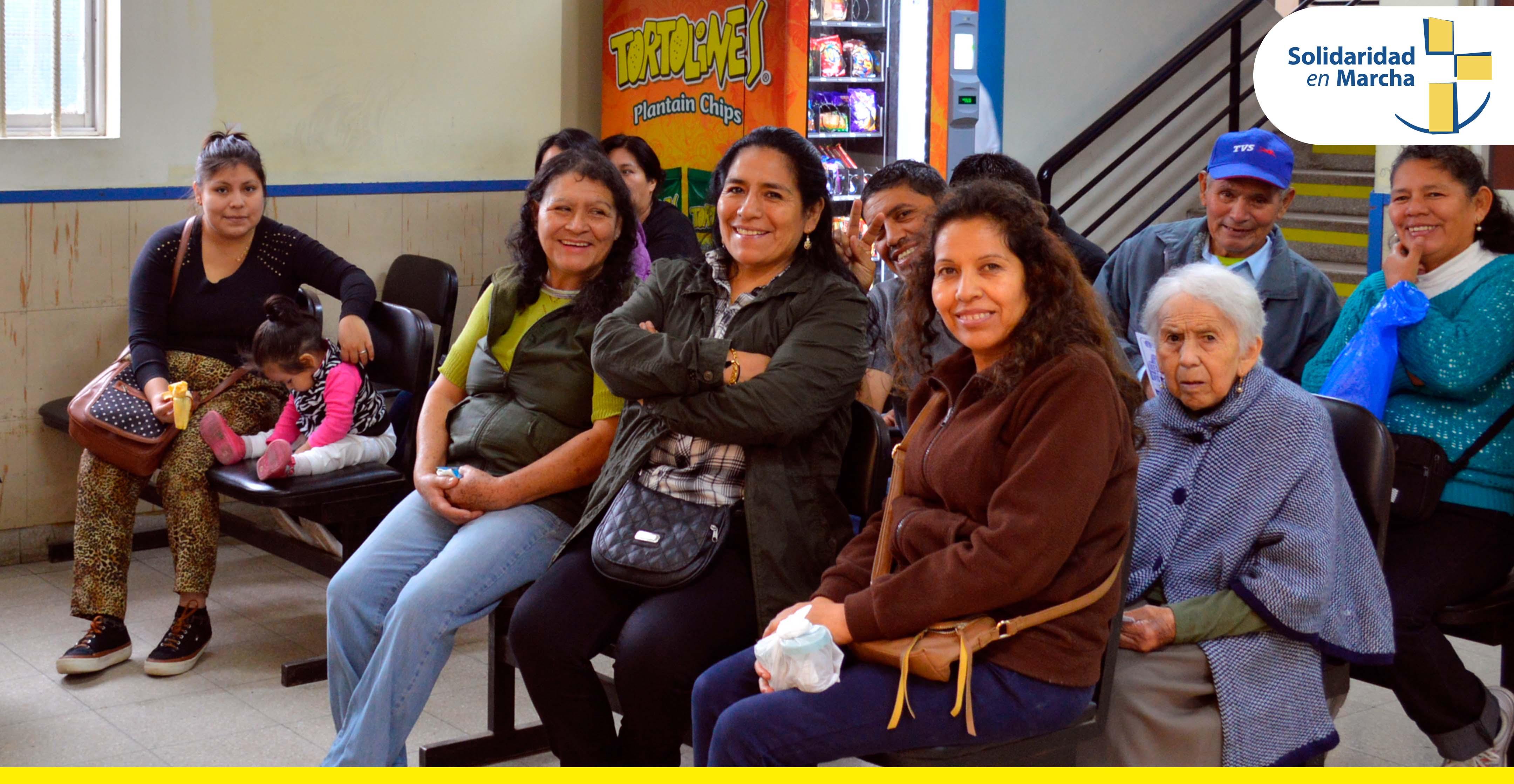 Red Salud SEM lanza la Feria de Salud Sagrada Familia en Octubre