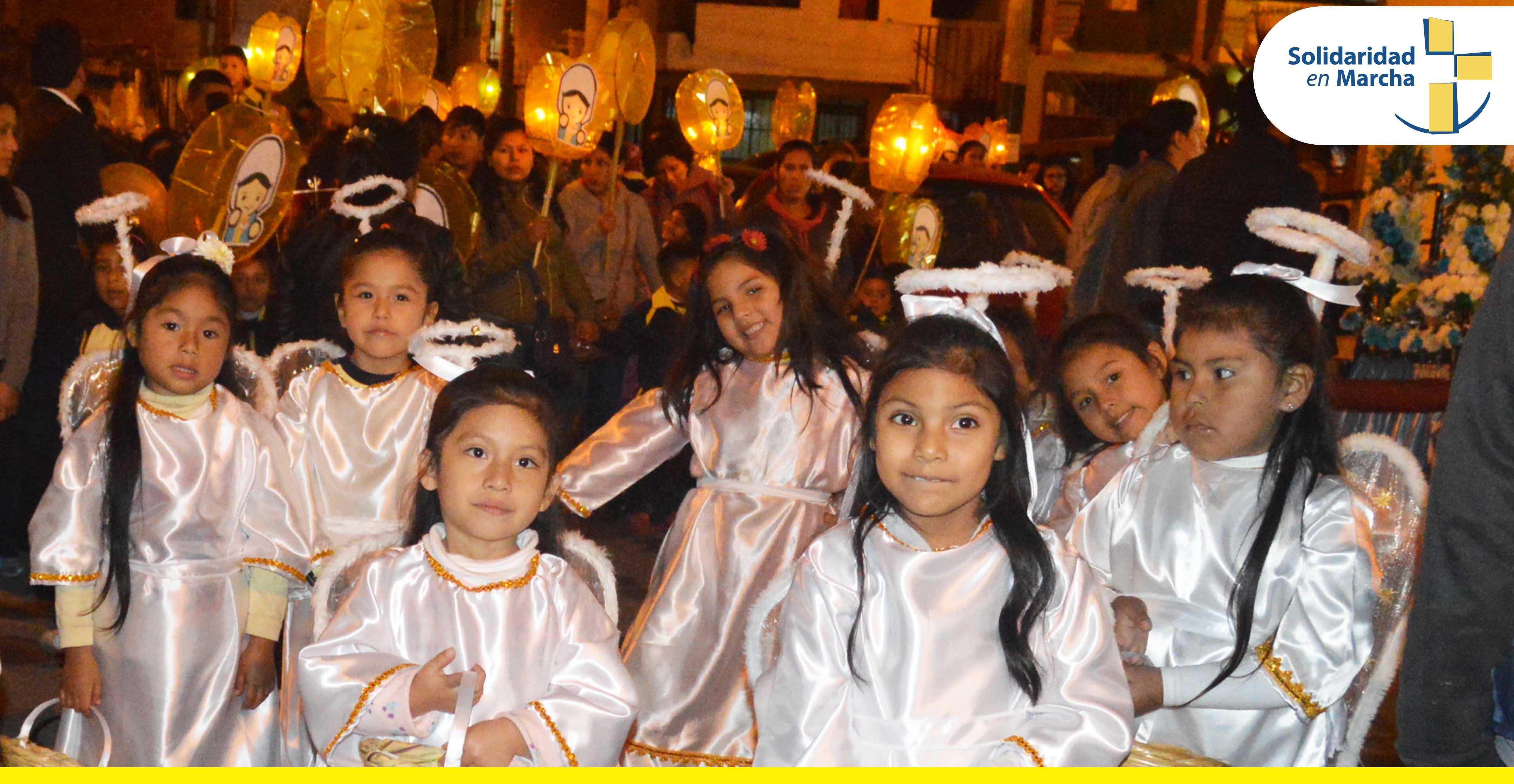 Red Educativa SEM celebra 24 años de servicio con Semana del Encuentro Mariano