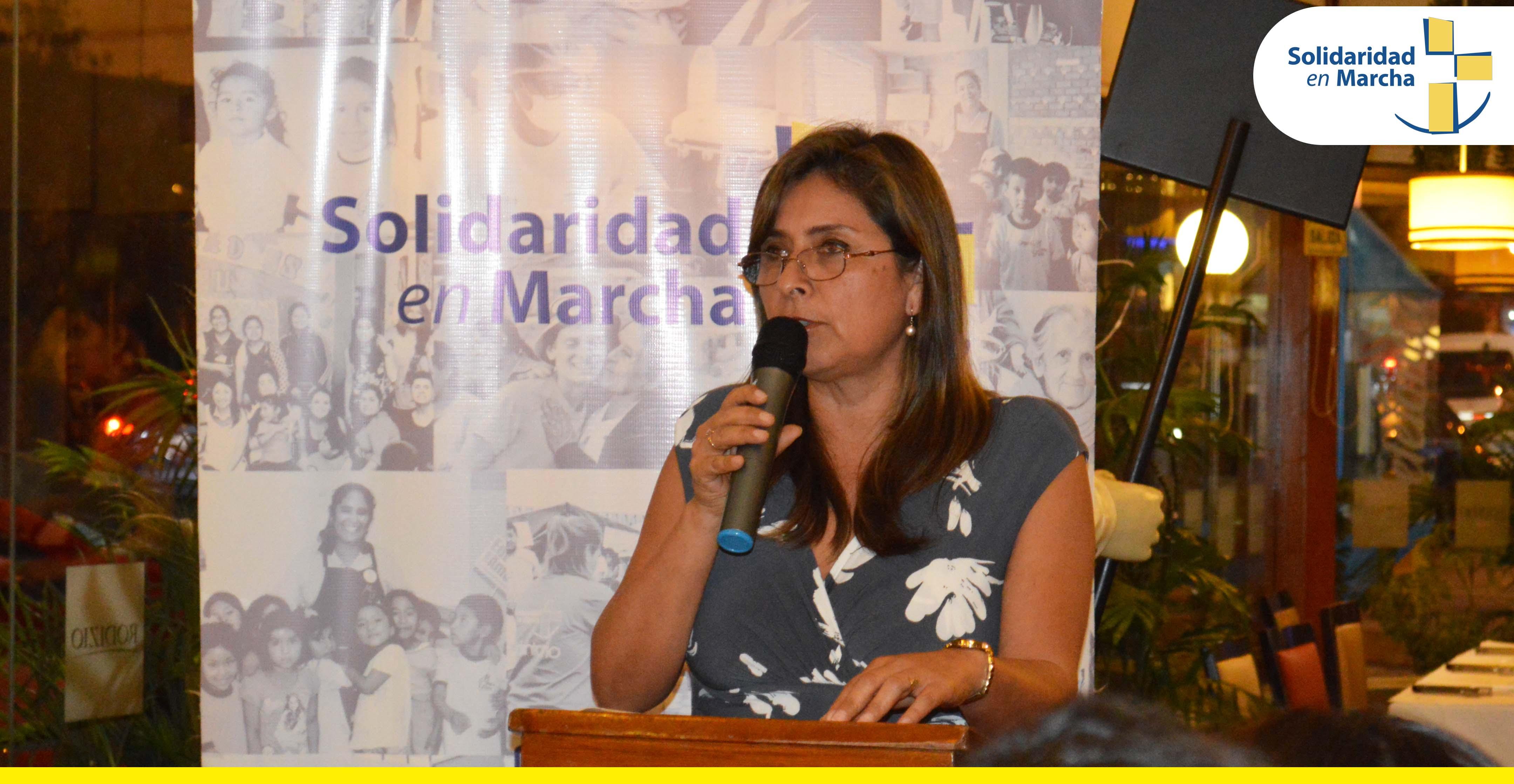 Palabras del Director Ejecutivo por el Día de la Medicina Peruana
