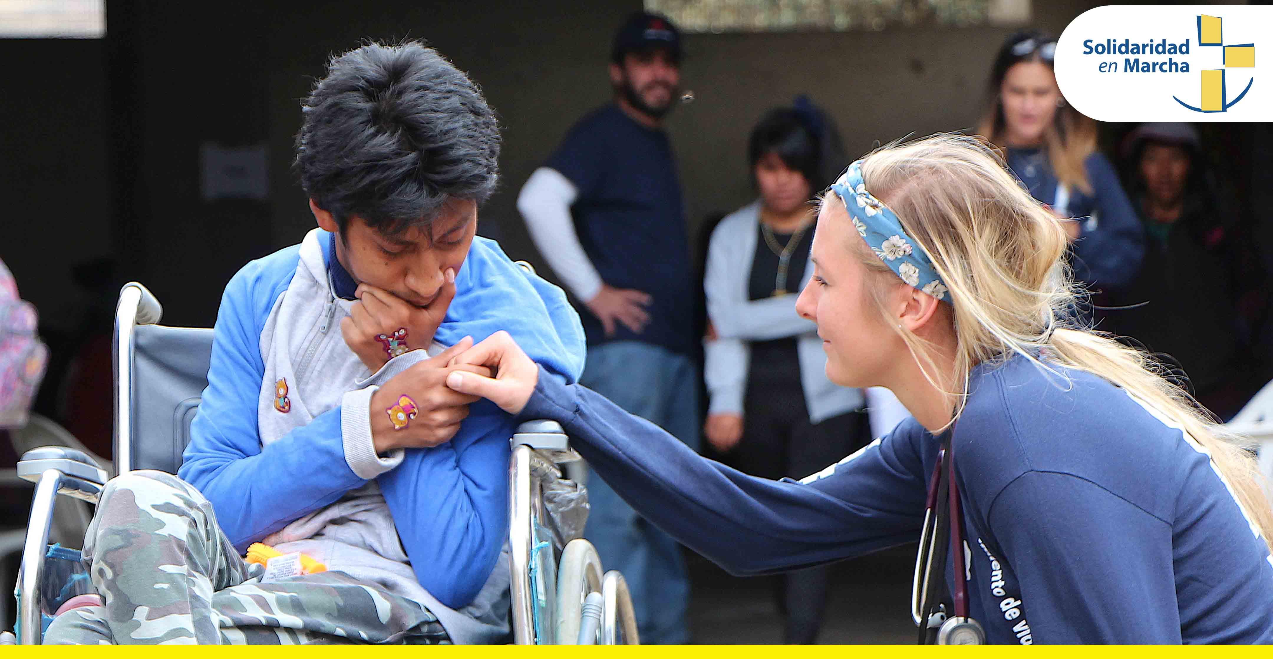 Misión Médica en Puno logró más de 1000 atenciones médicas gratuitas
