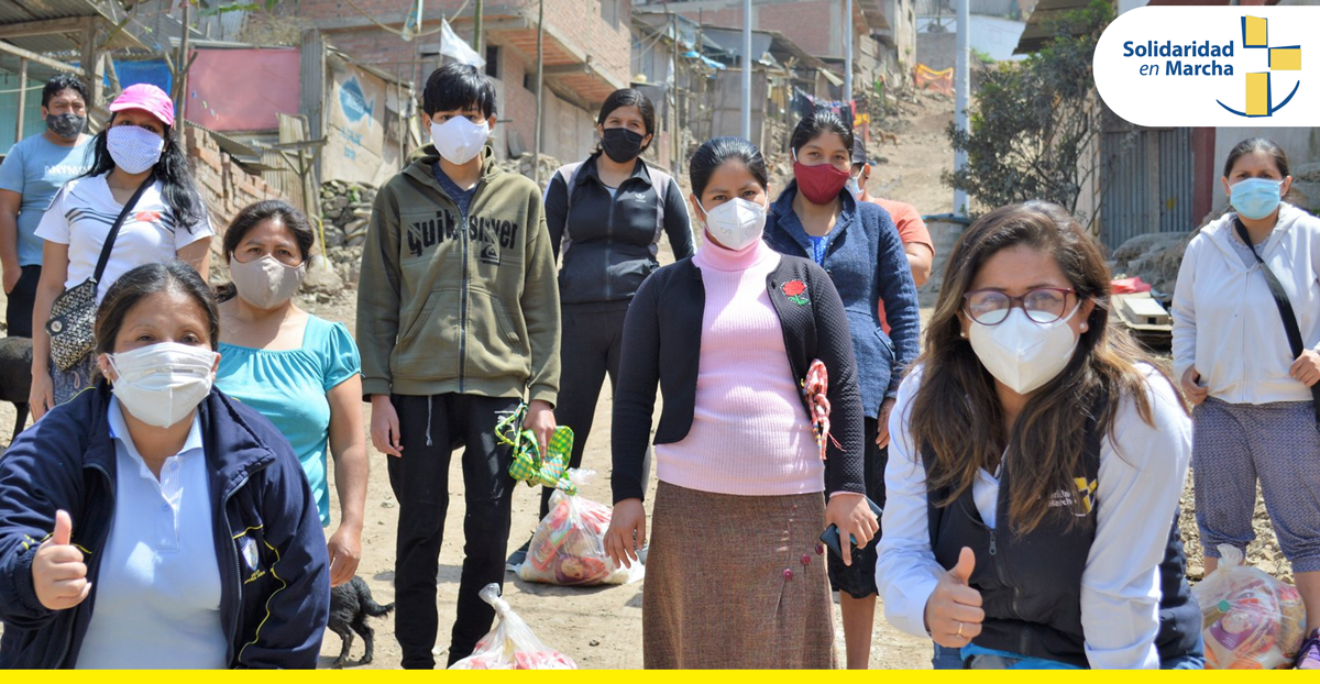 """Campaña """"Apadrina una Familia"""" beneficia a 9300 personas"""